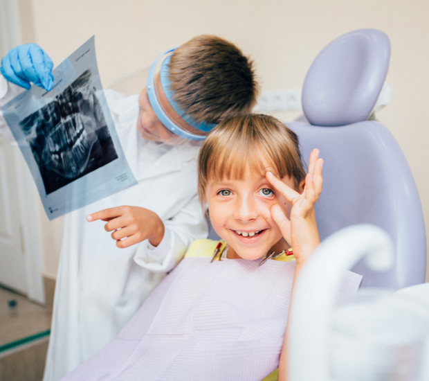 Huntsville Kid Friendly Dentist